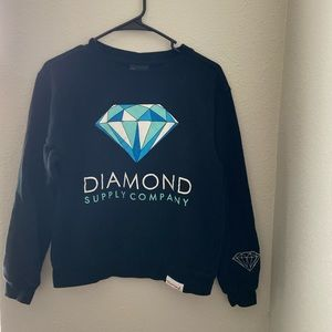 Diamond Supply Sweater